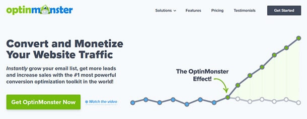 Optimizing your website for conversion